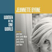 Women of the One World de Jeannette Byrne