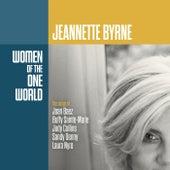 Women of the One World von Jeannette Byrne