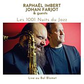 Les 1001 Nuits du Jazz de Raphaël Imbert