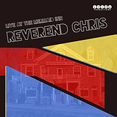Live at the Mermaid Inn by Reverend Chris