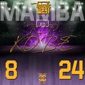 RIP Kobe (MAMBA) by Hydrolic West