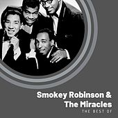 The Best of Smokey Robinson & The Miracles by Smokey Robinson