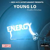 Energy by Young Lo - Carlos Warren