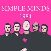 1984 de Simple Minds