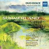 Summerland - Music for Cello and Piano by Composers of African Descent de Kristen Yeon-Ji Yun