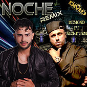Noche Remix de Demond