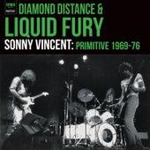 Diamond Distance & Liquid Fury: 1969-76 by Sonny Vincent