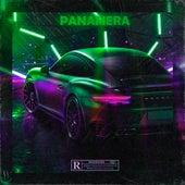 Panamera! by Potter TEEJOY