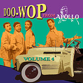 DooWop from Apollo, Vol. 4 de Various Artists