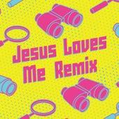 Jesus Loves Me Remix by Orange Kids Music