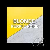 Purple Noise Blonde (Loopable) de Binaural Beats Sleep