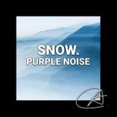 Purple Noise Snow (Loopable) de Mother Nature Sound FX