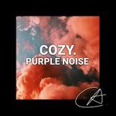 Purple Noise Cozy (Loopable) von Yoga Music