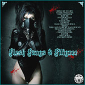 Flesh, Fangs & Filigree - The Best of Goth de Various Artists