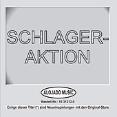 Schlager-Aktion de Various Artists