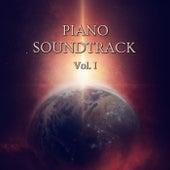 Piano Soundtracks de Danilo Gemma