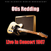 Live In Concert 1967 (Live) de Otis Redding
