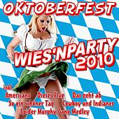 Oktoberfest - Wies'nparty 2010 by Various Artists