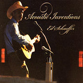 Acoustic Inventions by Ed Schaeffer
