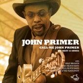 Call Me John Primer von John Primer