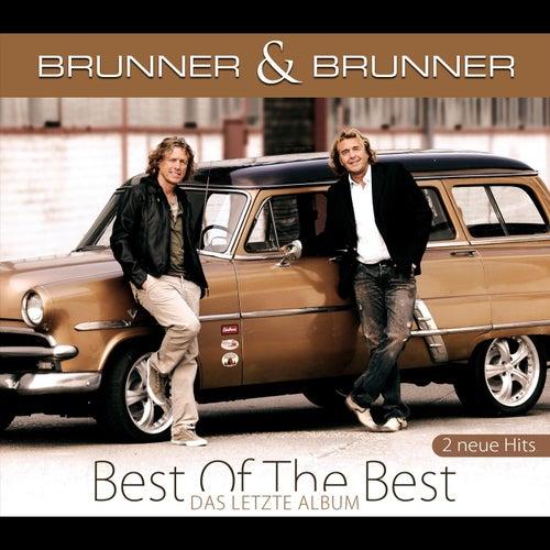 Best Of The Best by Brunner & Brunner