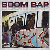 Boom bap rap français, Vol. 1 de Various Artists