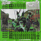 Music Rap de Various Artists