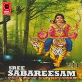 Sree Sabareesam by M. K. Arjunan