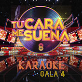 Tu Cara Me Suena (Temporada 8) (Vol. 4) by Ten Productions