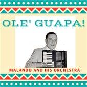 Olé Guapa (Tango Fisarmonica 1953) de Malando