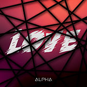Love by Alpha