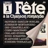 Fête A La Chanson Romande – Lausanne, 1er Septembre 1979 (Evasion) by Various Artists