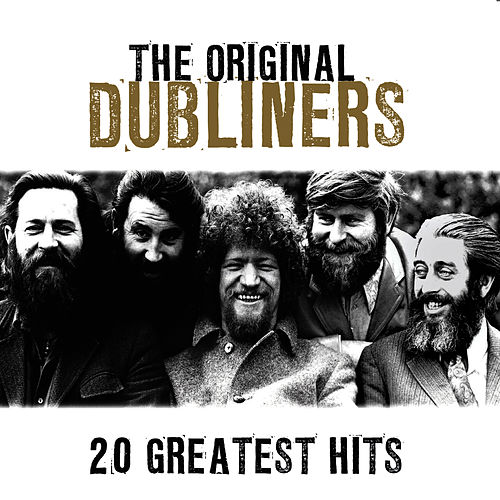 20 Greatest Hits by Dubliners