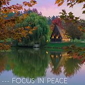 Focus in Peace by Classical Study Music (1)