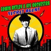 Secret Agent by Edwin Astley