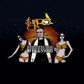 #Freesyro 7: De Peça em Peça de $yro