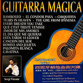 Guitarra Mágica by Sergi Vicente