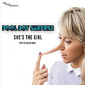 She's the Girl (With the Big Ass Nose) [feat. Pool Boy Surprise] von The Team