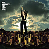 Blue Moon Rising (EP) by Noel Gallagher's High Flying Birds