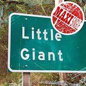 Little Giant Maxi Single by The Bigger Lovers