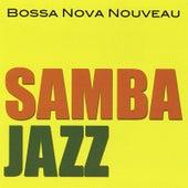 Samba Jazz by Bossa Nova Nouveau