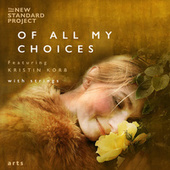 Of All My Choices by Kristin Korb