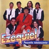 Pequeña Adolescente de Ezequiel El Brujo