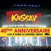 40ème anniversaire - Le concert de Kassav'