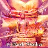 40 Harsh Weather von Entspannungsmusik
