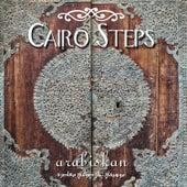 Arabiskan de Cairo Steps
