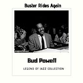 Buster Rides Again (1958) by Bud Powell