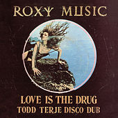 Love Is The Drug / Avalon by Roxy Music