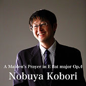 A Maiden's Prayer in E flat major Op.4 by Nobuya  Kobori