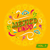 México Lindo, Vol.1 de German Garcia